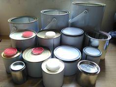 Dung môi sản xuất sơn